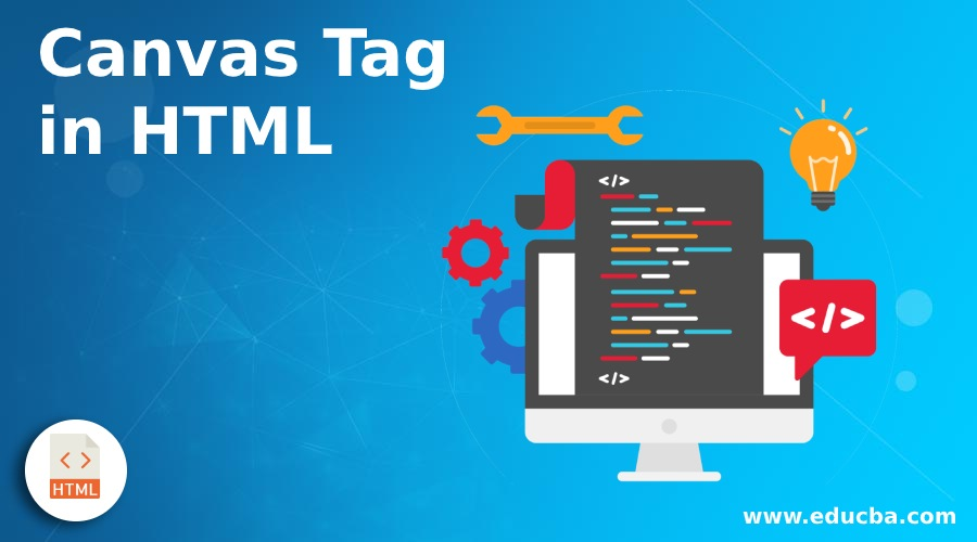Canvas Tag in HTML