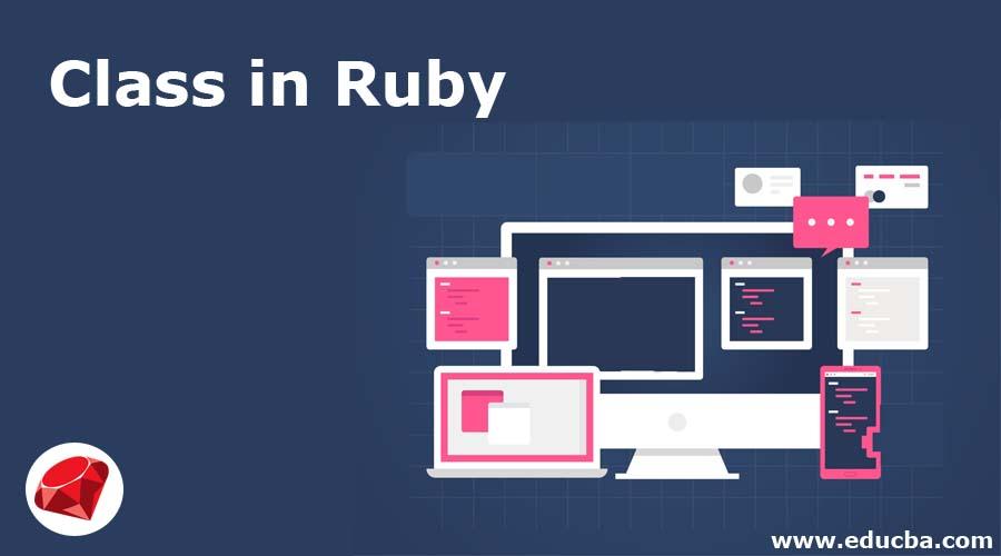 Class in Ruby