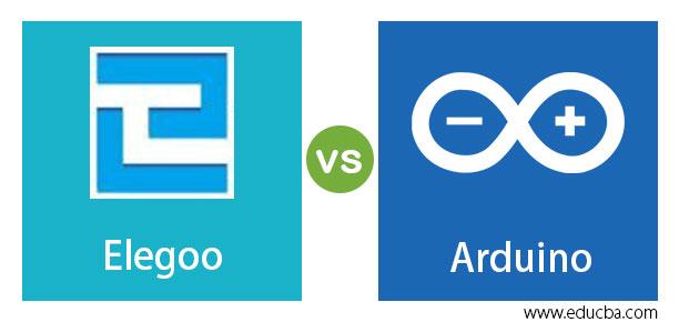 Elegoo vs Arduino