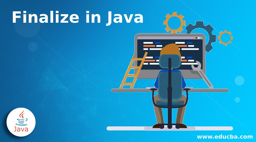 Finalize in Java
