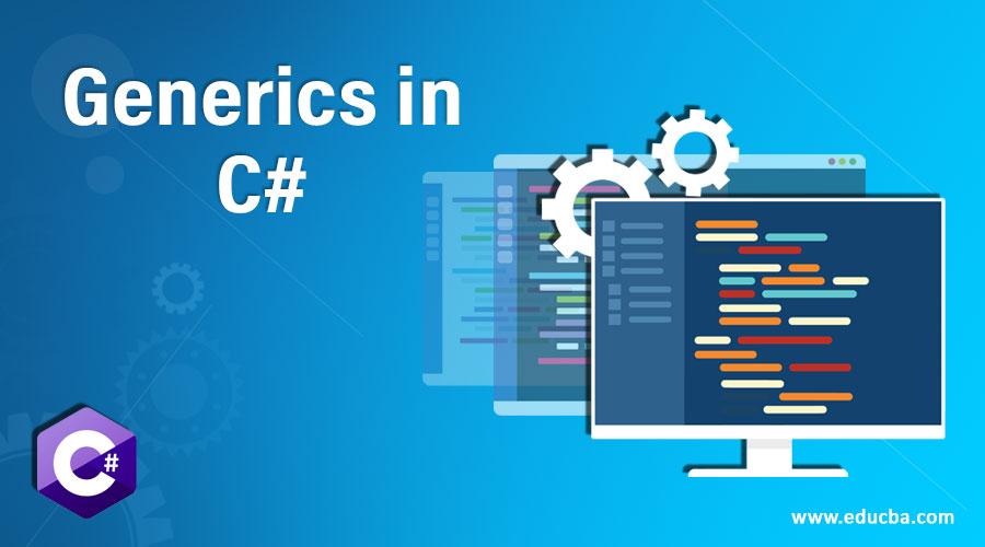 Generics in C#
