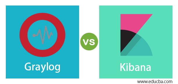 Graylog vs Kibana