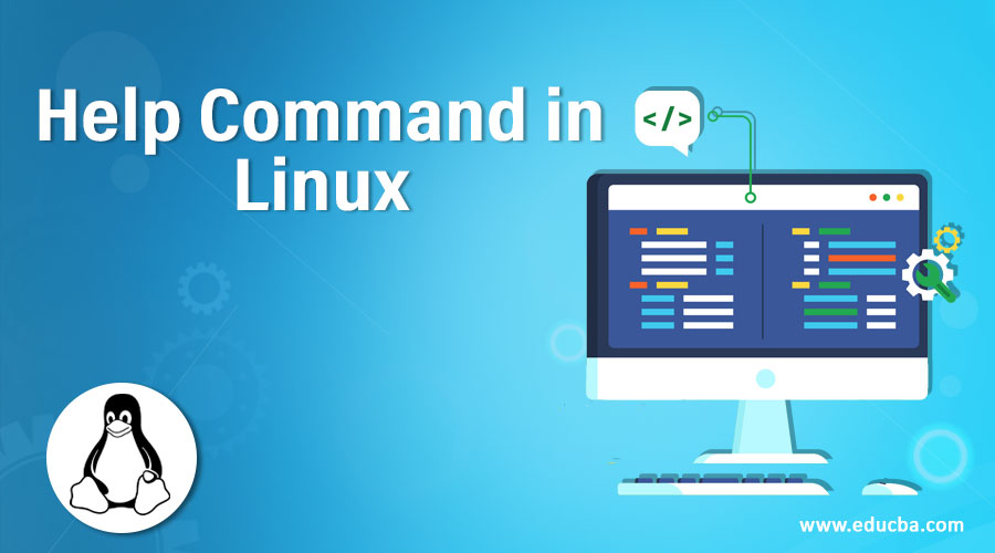 Help Command in Linux