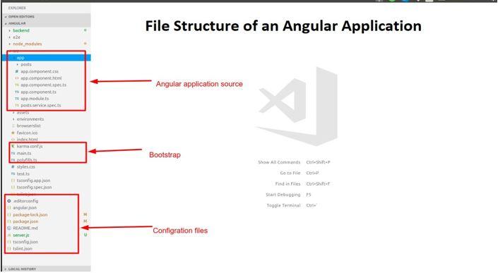 How Angular Works3