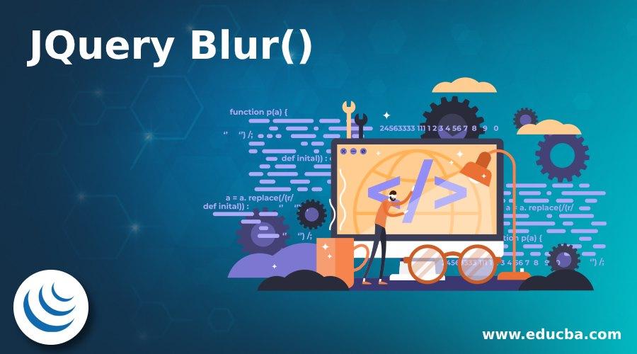 JQuery Blur()