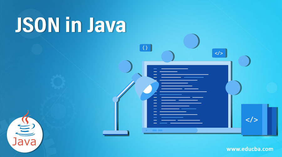 JSON in Java