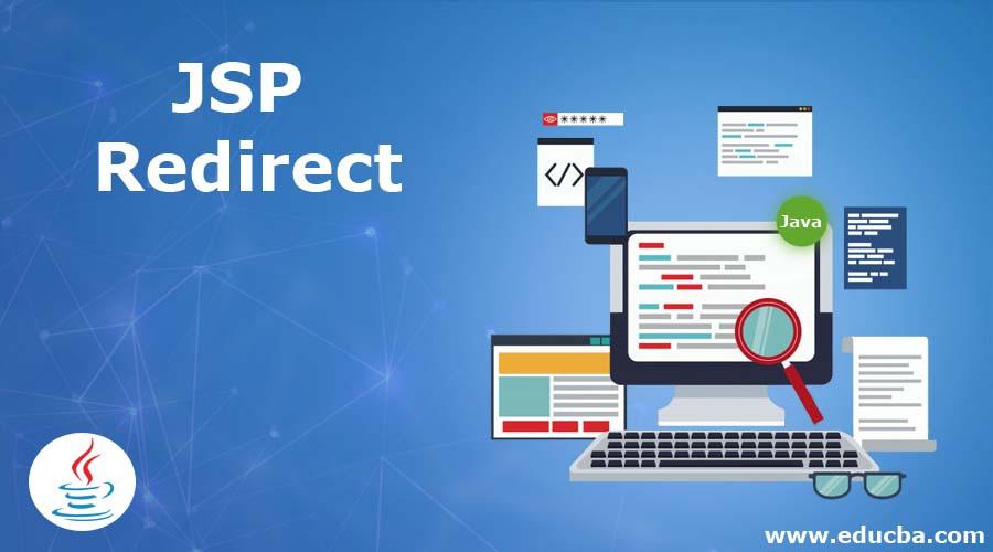 JSP Redirect