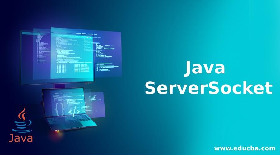 Java ServerSocket