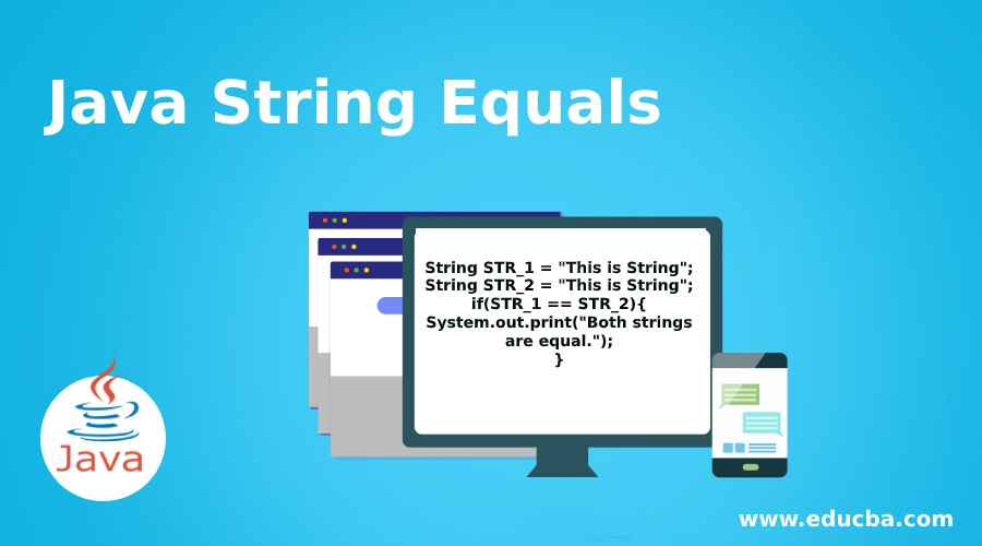 Java String Equals