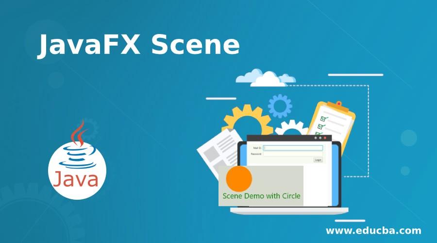 JavaFX Scene