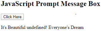 Prompt Example 4