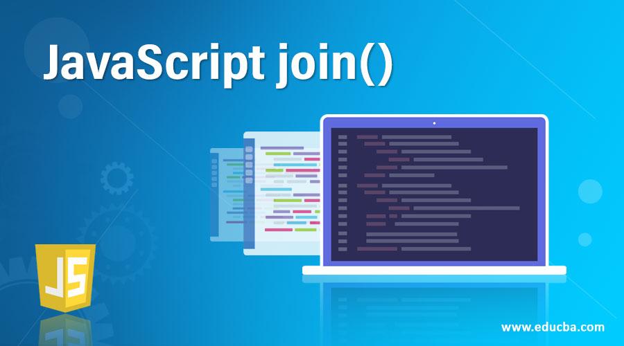 JavaScript join()