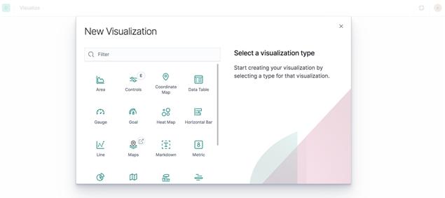 Kibana Visualization - 2