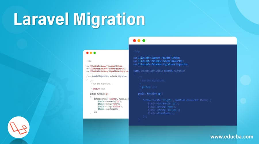 Laravel Migration