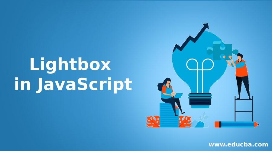 Lightbox in JavaScript