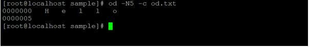 Linux od12