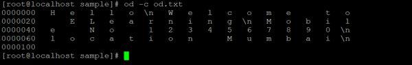 Linux od4