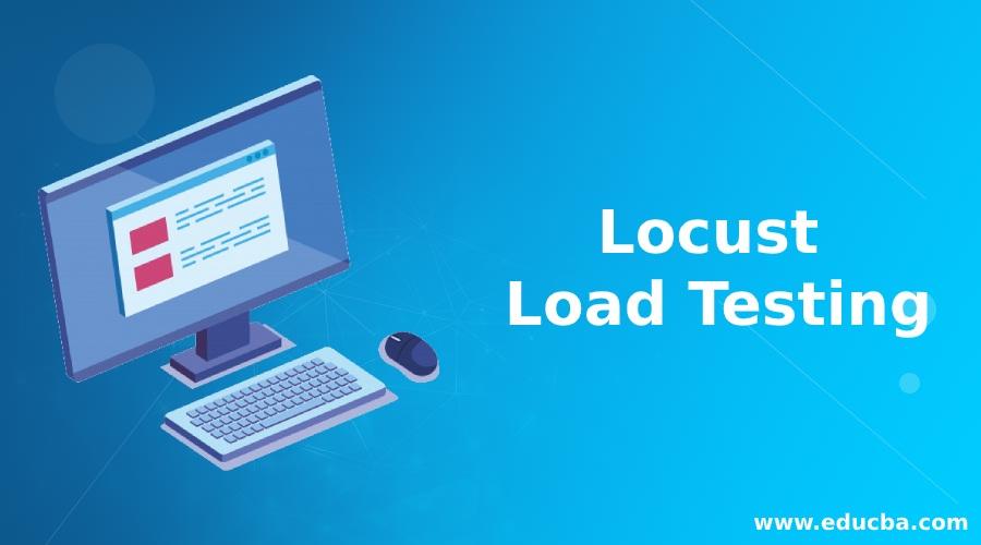 Locust Load Testing