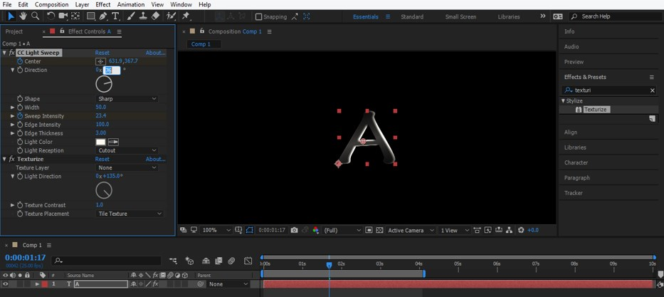 Logo Reveal After Effects - 18