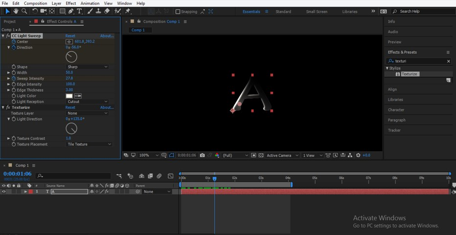 Logo Reveal After Effects - 22
