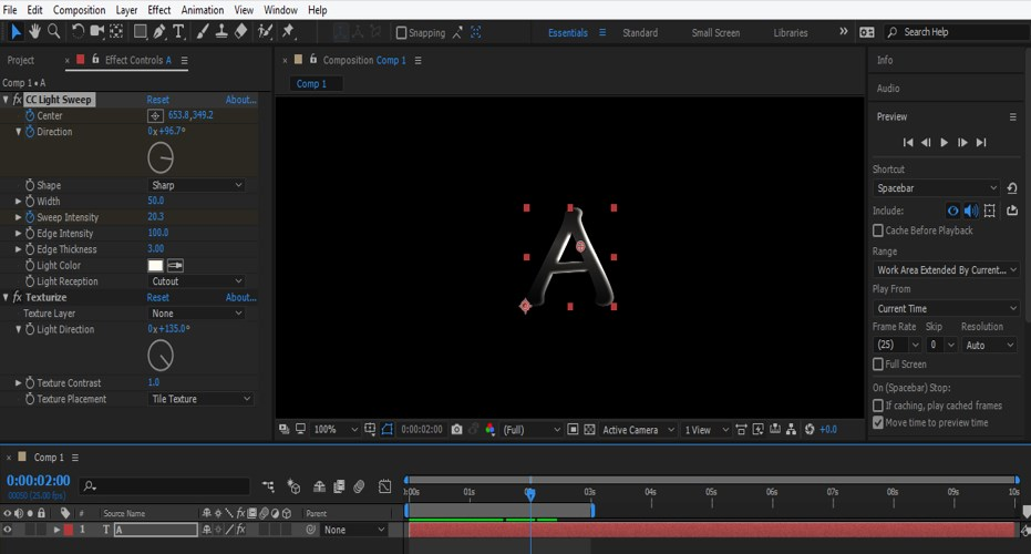Logo Reveal After Effects - 24