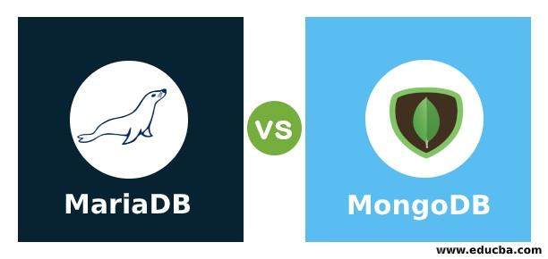 MariaDB vs MongoDB