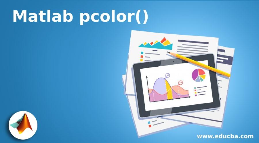 Matlab pcolor()