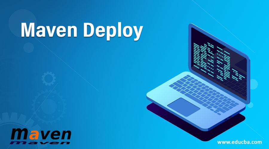 Maven-Deploy