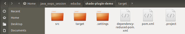 M2E plugin Example 12