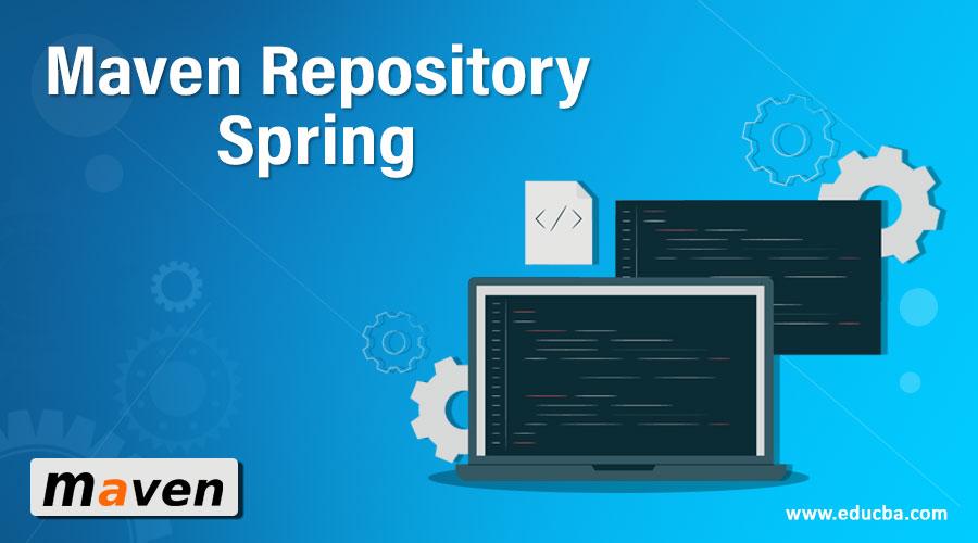 Maven Repository Spring