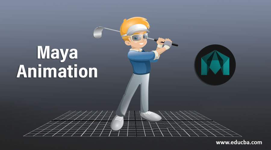 Maya Animation