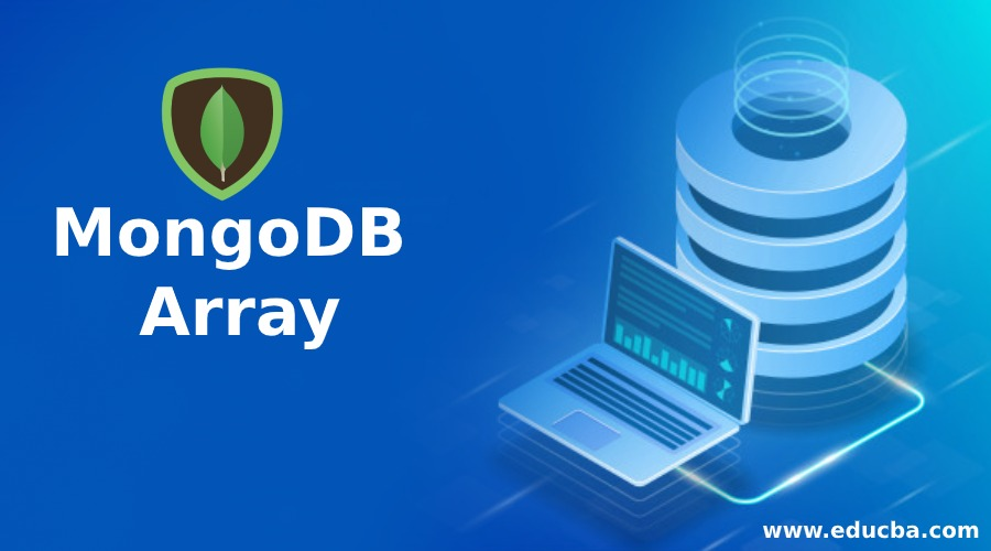 MongoDB Array