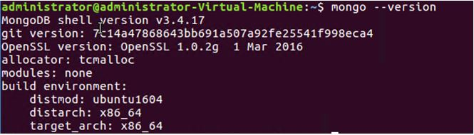 MongoDB Data Types1