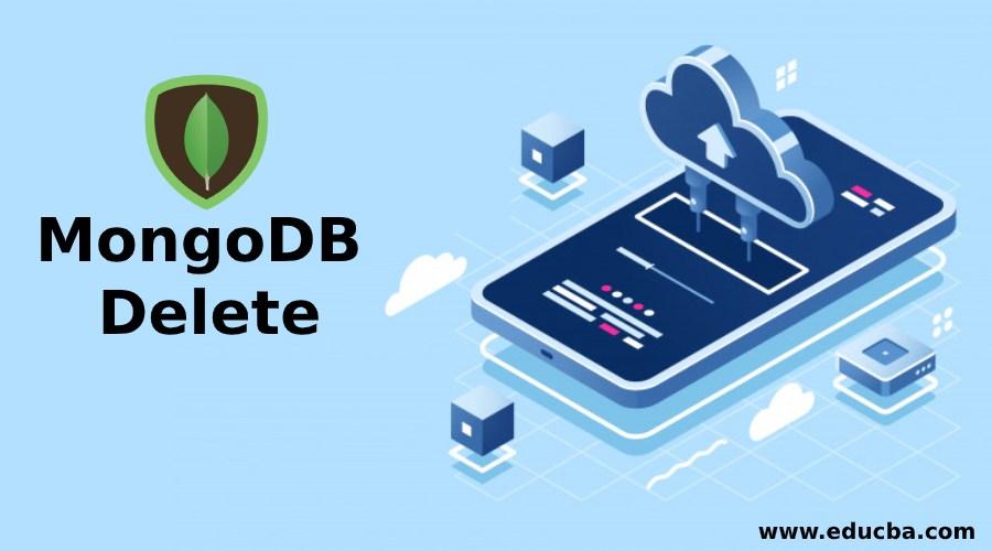 MongoDB Delete