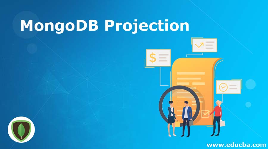 MongoDB Projection