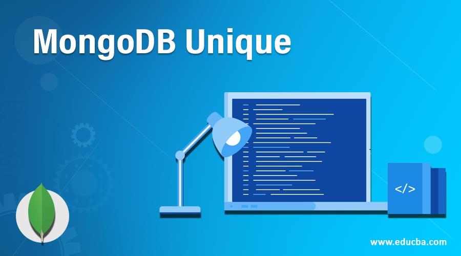 MongoDB Unique