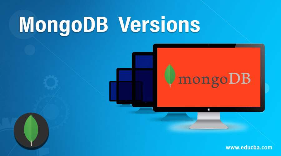 MongoDB Versions