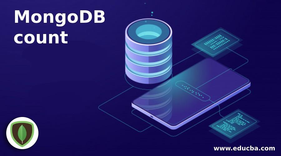 MongoDB count