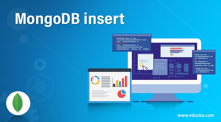 MongoDB insert