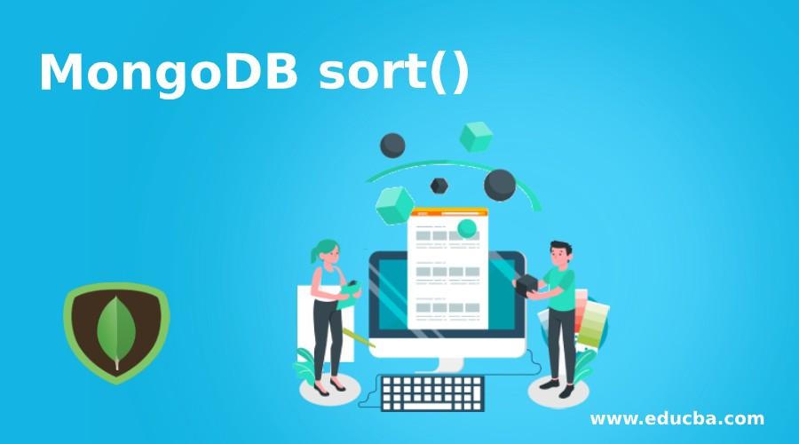 MongoDB sort()