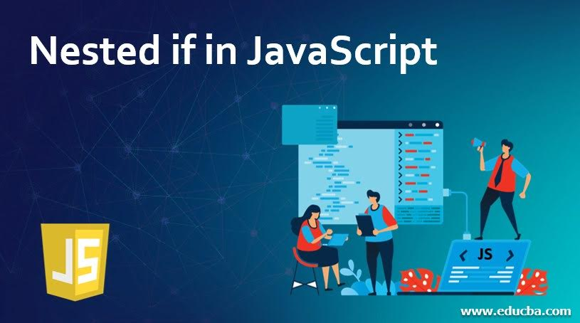 Nested if in Javascript