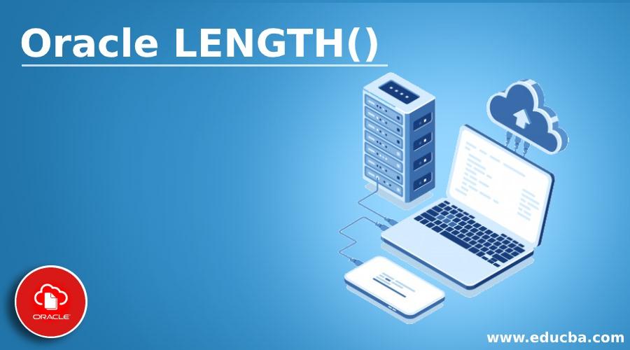 Oracle LENGTH()