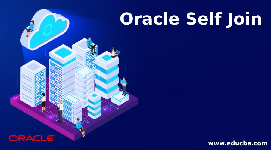 Oracle Self Join