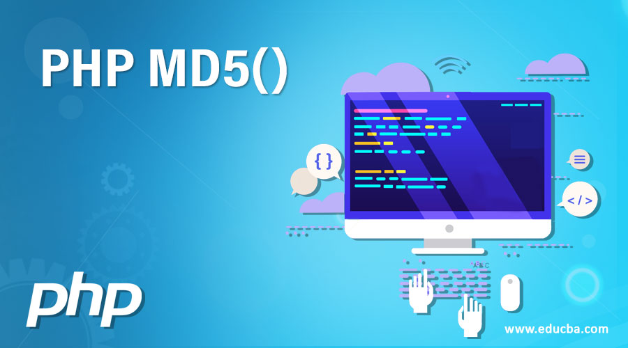 PHP MD5()