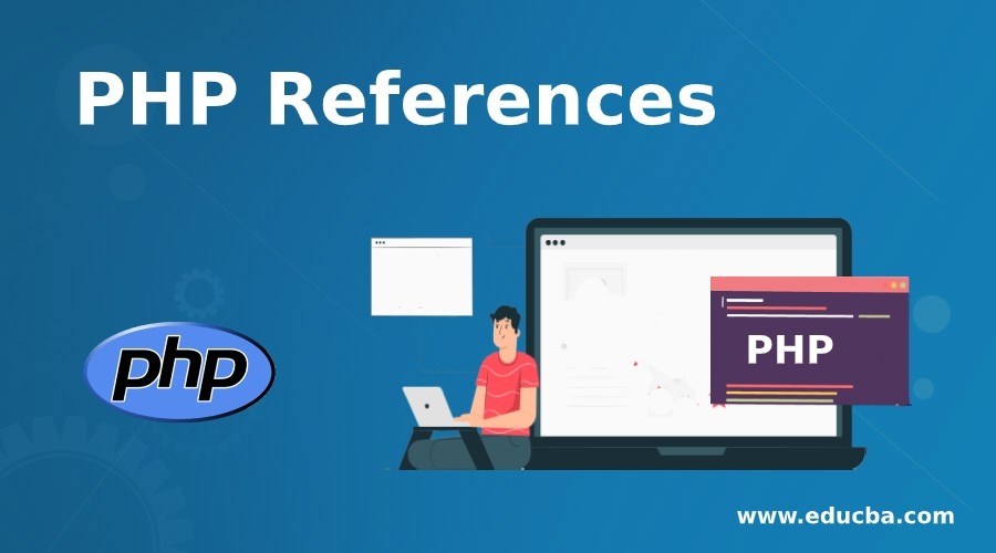 PHP References