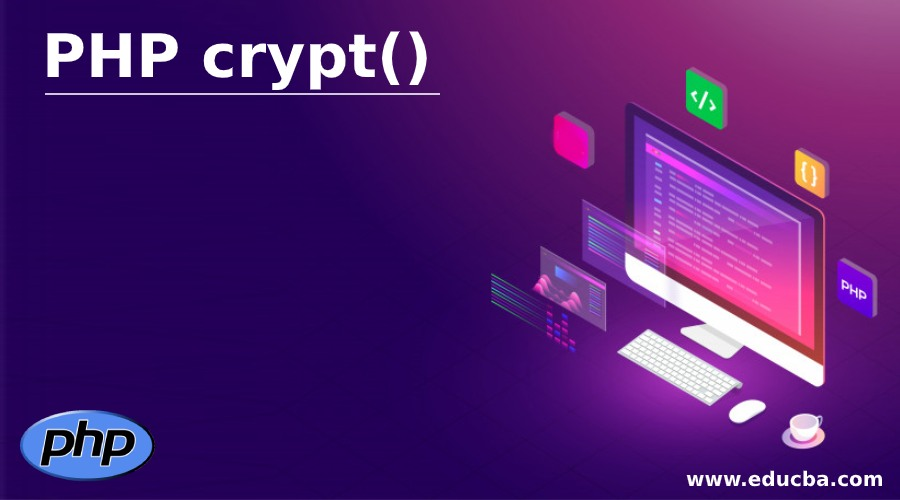 PHP crypt()
