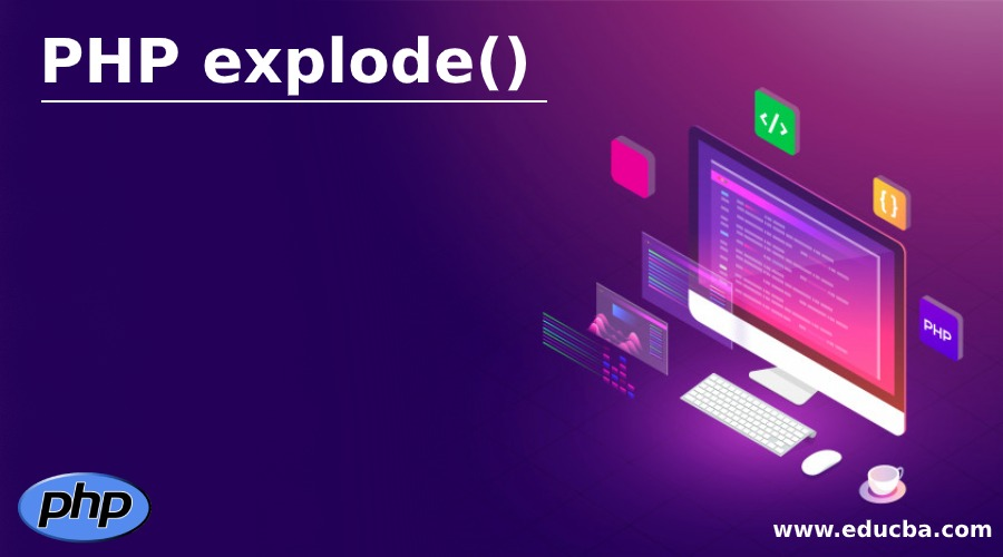 PHP explode()