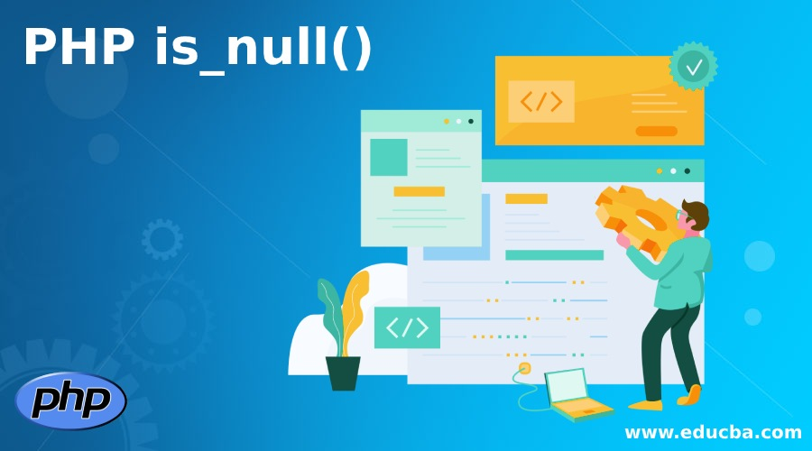 PHP is_null()