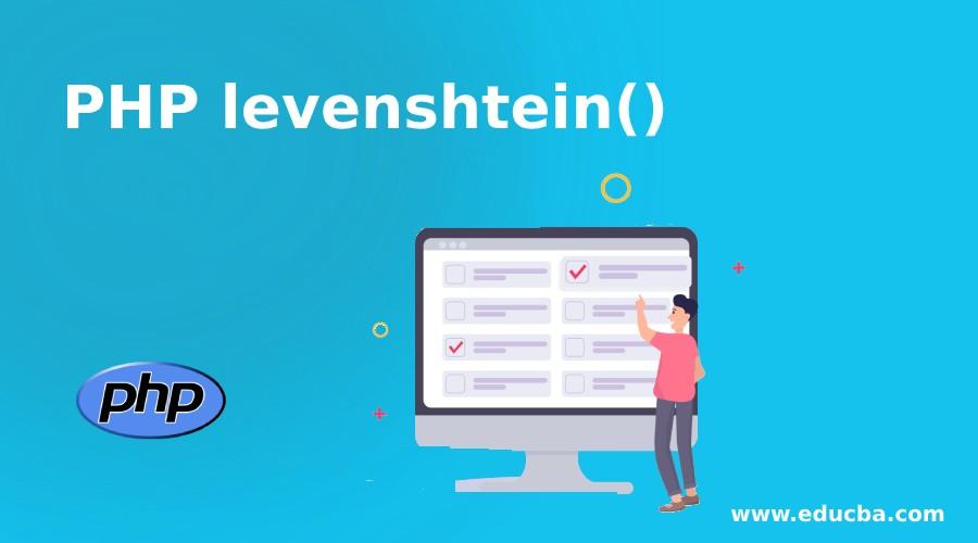 PHP levenshtein()