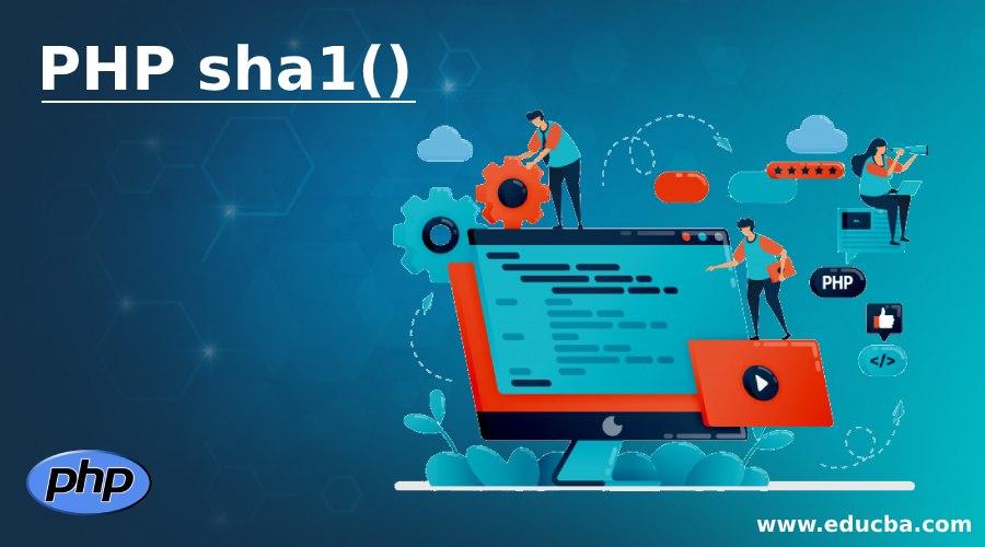 PHP sha1()